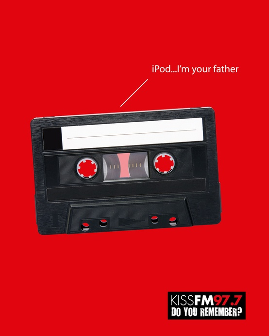 iPod's Father